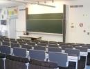 Kleiner Physikhörsaal